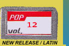 136 Latin Songs