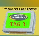 963 Songs in English & Tagalog