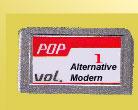 132 Alternative/Modern Rock