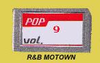 140 R&B/Motown Songs