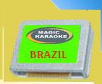 150 Brazillian songs
