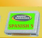 144 Spanish Songs