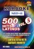 NEO+G 500 Songs...