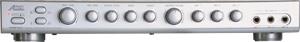 Audio 2000 AKM7037 digital echo karaoke mixer, 3 Mics inputs and 2 music source inputs